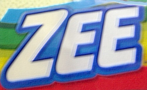 Z is for Zee Paper Napkins