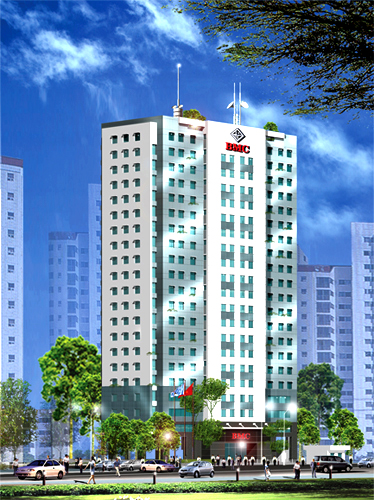 BMC Ben Chuong Duong Apartment