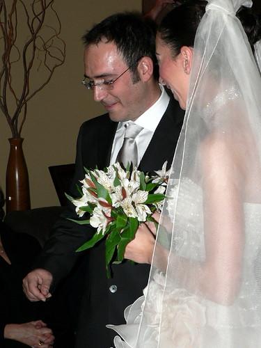 Giadas wedding