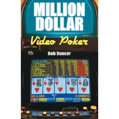 Million Dollar Video Poker Book