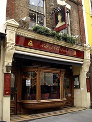 Picture of Nell Of Old Drury, WC2B 5JS