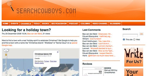 SearchCowboys.com