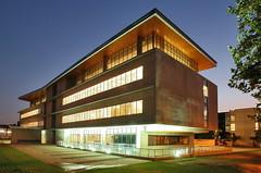 clinica (ceo.uchile) Tags: universidaddechile edificioclínicasfacultaddeodontología