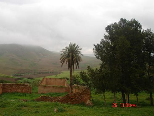 تيهرت المدينة العريقة ، تيهرت الجزائرية ، سياحة في الجزائر،سياحة2015