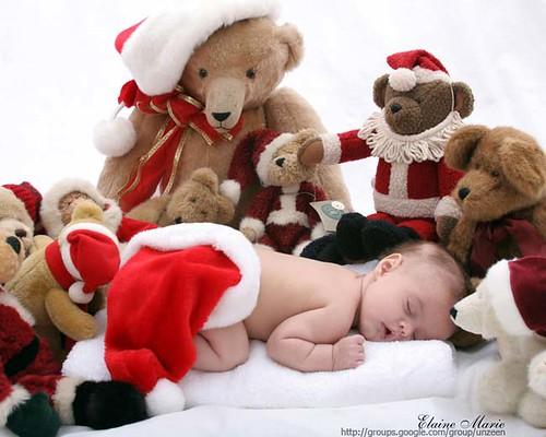 baby christmas 6