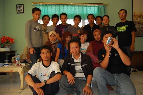 Kopdar Blogger Garut II