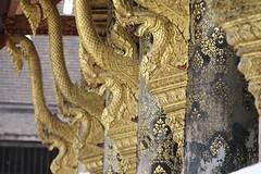 Naga Pillars