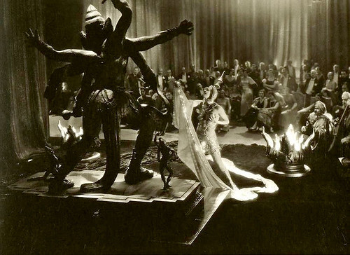 Greta Garbo, Mata Hari (1931)