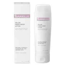 Barielle Deluxe Hand and Body Lotion