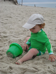 beach2 = sand and bucket