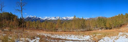 Alpine Loop Summit