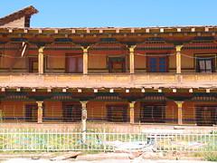 Yenching to Dokha - Markham (nkdamtic) Tags: tibet kham