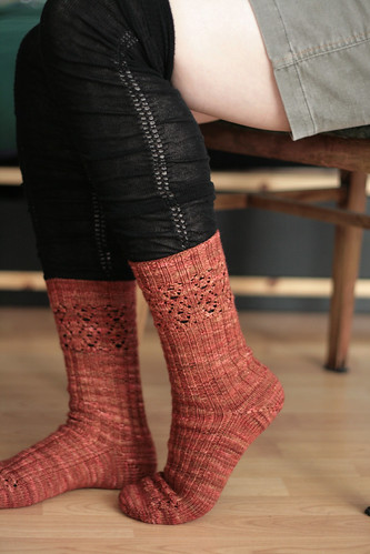 Porifera Socks - T&K 030