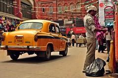 New Market, Kolkata, India (Colin Roohan) Tags: street travel india nikon goats soda newmarket barista kolkata tobacco washing calcutta sugarcane d90 lindsaystreet hoggmarket