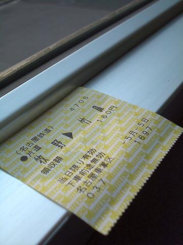 2000年5月竹鼻訪問