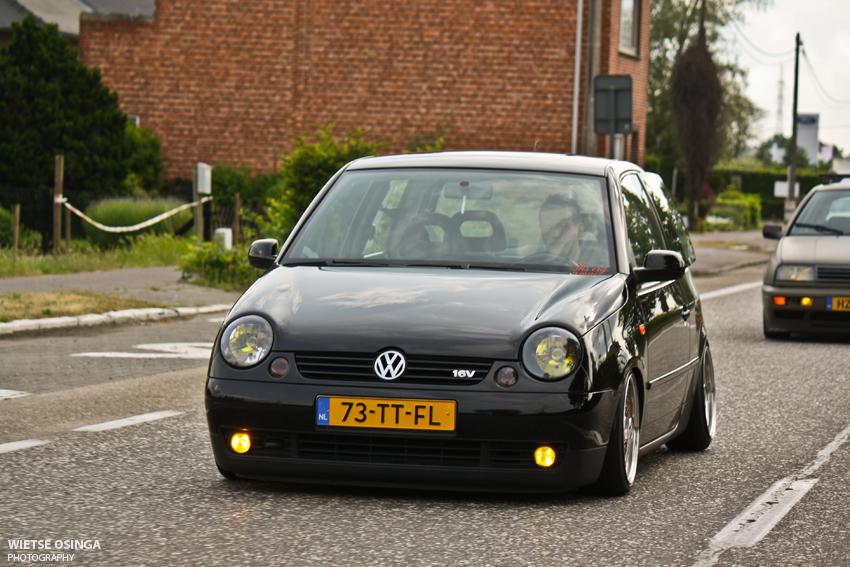 Volkswagen Lupo Club Nederland Toon Onderwerp Menne Ketel