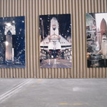 Photo of Photos of Shuttles inside the VAB in the VAB