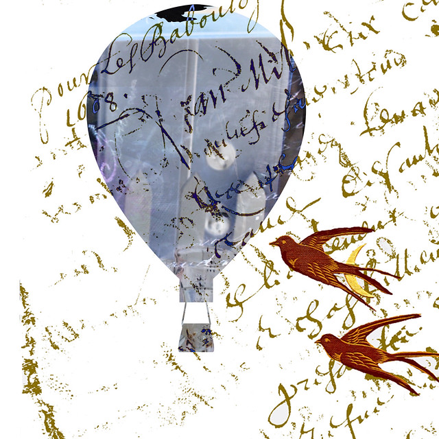 script hot air balloon for post