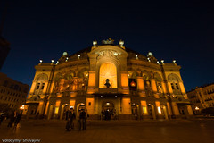 "National Opera House of Ukraine • <a style=""font-size:0.8em;"" href=""http://www.flickr.com/photos/63542976@N06/5781412527/"" target=""_blank"">View on Flickr</a>"