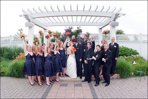 Maid of Honor Suits