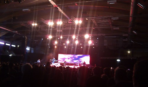 19.06.2011 - FOREIGNER in Concert (i want to know what love is)