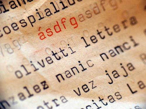 Olivetti Lettera
