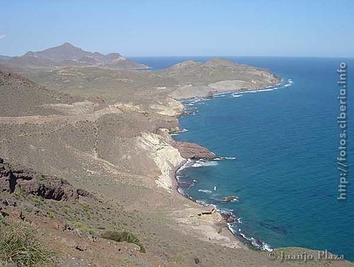 Parque Natural Cabo de Gata-N+¡jar.