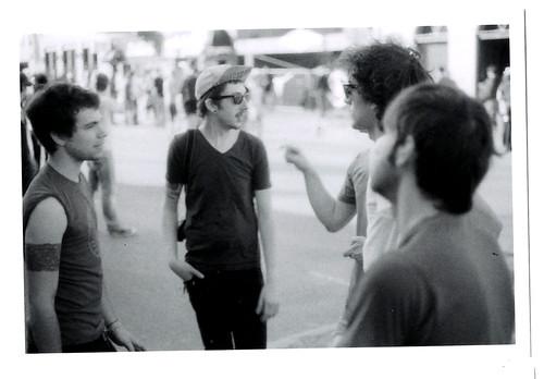 Jeff & Crew