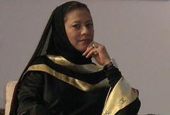 .   (wosom) Tags: girls woman girl lady tv dr doha qatar