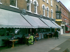 Picture of High Road Brasserie, W4 1PR