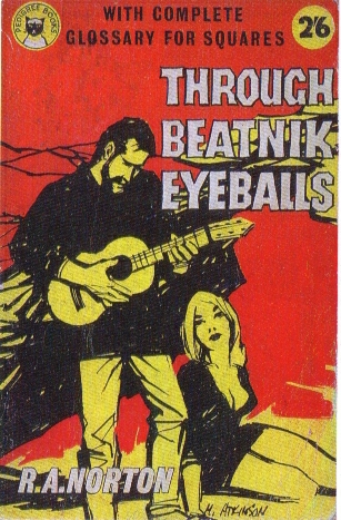 Through Beatnik Eyeballs