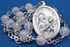 Chaplet of Saint Anne