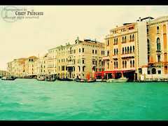 (Crazy Princess) Tags: venice sea summer italy house water hope lastsummer oscarhammersteinii alwaysbecool crazyprincess