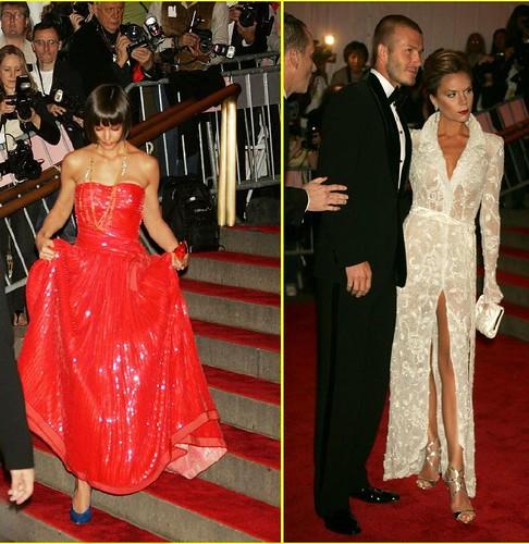 katie holmes & Vicky Beck met costume gala 08