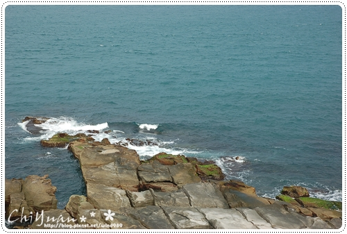 【遊記】探險金采風09神秘海岸‧海蝕岩洞
