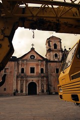 San Agustin Church, Intramuros, Manila (~MVI~ (warped)) Tags: philippines manila intramuros sanagustinchurch philippinecolonialchurches shubertciencia malufet larawangpinoy wordheritagesites