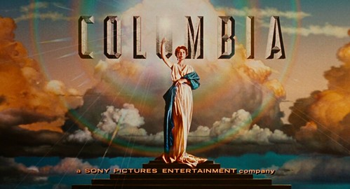 Columbia Pictures Logo by conoscenzaepotere.
