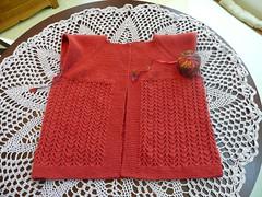 February lady sweater body