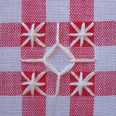 FREE DISH TOWEL PATTERNS « Free Patterns