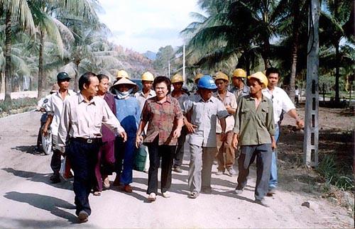 De - Tu Huong