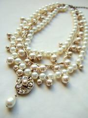 Revamp-Kotomi-0082 (Kotomi_) Tags: fashion vintage necklace costume jewelry jewellery recycle revamp    kotomiyamamura