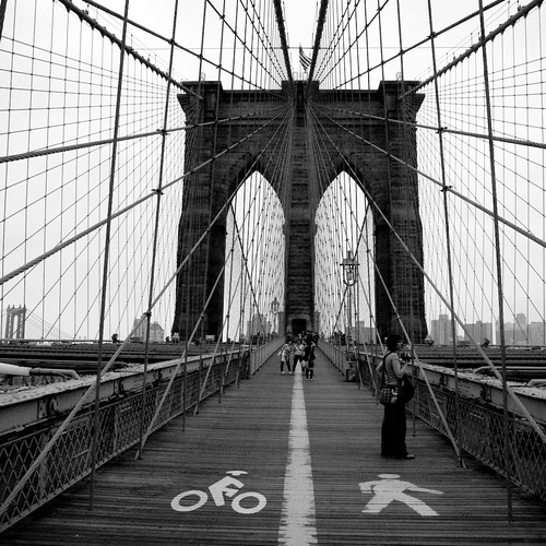 Puente de Brooklyn II