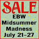 Midsummer Madness Sale