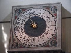 Duomo Orologio - 24 hour clock