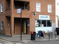 Picture of Pogo Cafe, E5 8HB