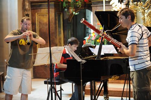 Kammermusikfest Lockenhaus