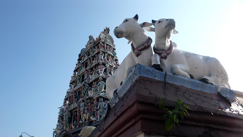 another hindu temple