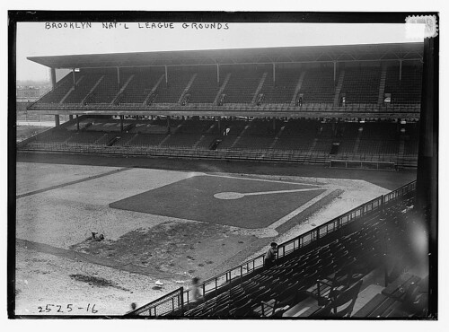 Brooklyn National League Grounds (LOC)