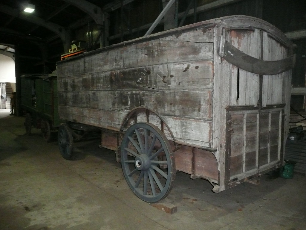 Victorian Furniture Removals