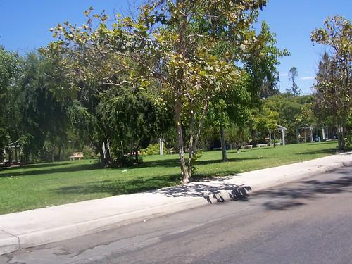 Griffen Park